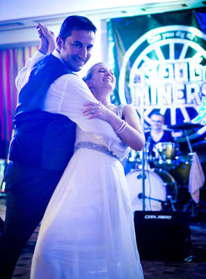 Ideas for Wedding entertainment South Wales