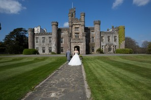 Hensol Castle Wedding venue The Soul Miners